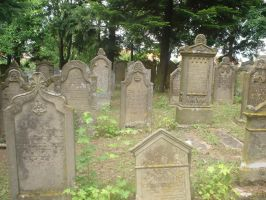 grave stock by dyingbutterfly-stock