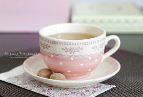 Tea by MirageGourmand