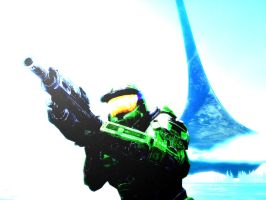 HALO 4 IS COMING by hal0fanboy311
