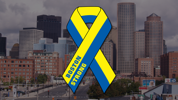 Boston Strong by Wolverine080976