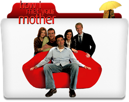 How I Met Your Mother by stargazerowl