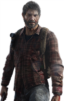 Last Of Us - Joel Render By Ashish913 by Ashish-Kumar