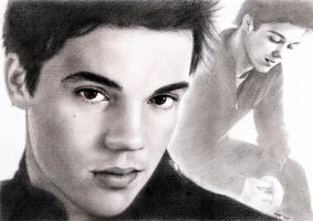 'Anthony Callea' no.4 by akaLilith