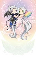 Commision -Cirath by angel-athena