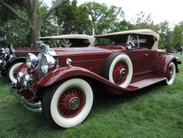 1925 Packard by DarkPhoenix975