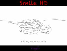 Smile HD by BlazeTheSwagger998