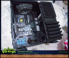 Thermaltake Level 10 GT by Sniwt-Design