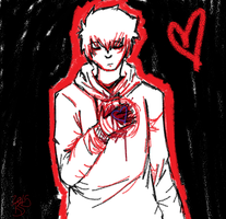 Heart by Star-Filled-Syringes