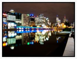 MelbourneAgain by disguy2k