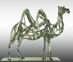 Camel Maquette by livesteel