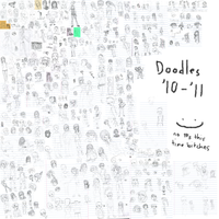 Doodles '10-'11 by neopuff