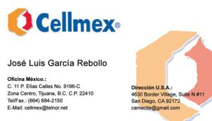Cellmex by GabO-GarabO