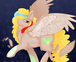 Cause I dun give a fuuuuddgggeee by Cynderthedragon5768