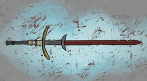Blood Sword by Soft-Music
