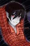 Portrait Series: 03. Marshall Lee by oceantann
