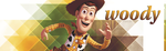 Woody by RavenLSD