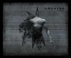 Cocaine Injector by myndsnare