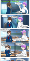 Figured It Out 124 by Dragoshi1
