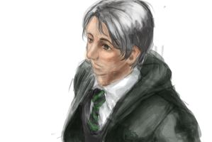 noname - Harry Potter, OC by CahenL