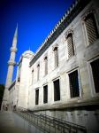 At the Mosque by divinities