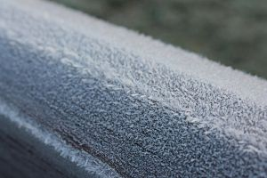 frost cold by PPFotografie