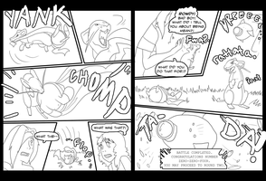 BSC -- Round One - Page 13 by static-mcawesome