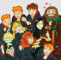 potterchibioverload by laerry