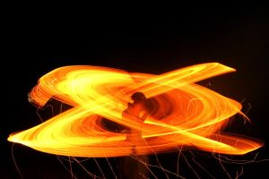Playing with Fire by Phate1596