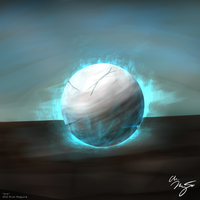 Orb by NorthboundFox