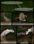 ReHistoric: Book 1: Page 5 by albinoraven666fanart