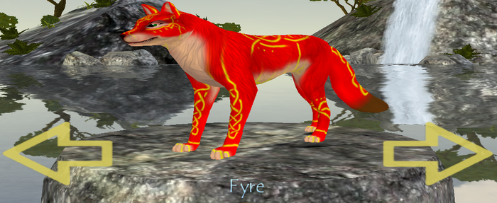 Fyre by aniumelover-15