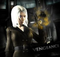 Vengeance by TRKO