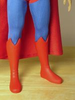 Christopher Reeve 1:6 boots by scottstoybox