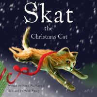 Skat book cover by martialartist11