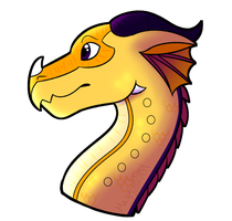 Sundrop Headshot by MaggienToby