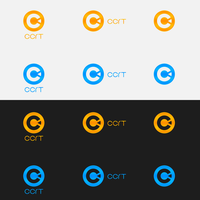 Personal logo by Ccrt