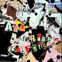 All American Rejects Design 2 by ADDena
