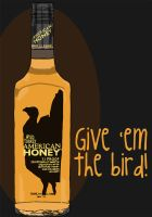 Drinks with Friends 19 - American Honey by resresres
