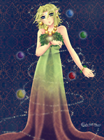 : Gaea : new by sefie-ireth