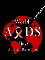 World Aids Human Rights Day by JaeBlaze06