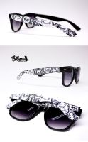 danas Sunglasses by Bobsmade