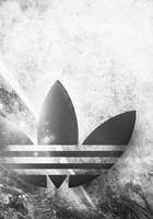adidas Contest 3 Black-White by ChoLLo