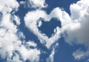 Heart Cloud by HalitYesil