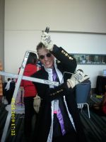 Father Alexander Cosplay by confuzed-anime-fan
