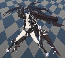 BRS The Game fanart1 by Rom-Stol