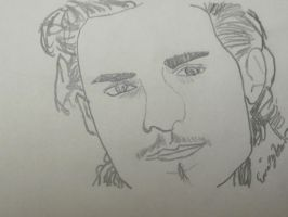 Orlando Bloom I by freefromyounow