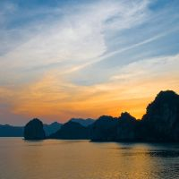 Vietnam - Halong Bay by lux69aeterna