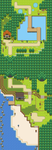 Route 104 remake by Pokemon-Diamond