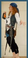 Captain Jen sparrow 6 by Lisajen-stock