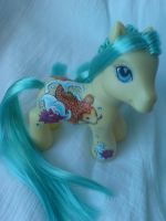 Custom Koi MLP by assassin-kitty